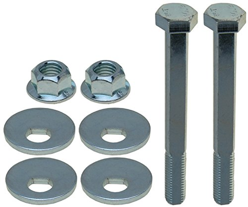 - ACDelco 45K0192 Professional Front Caster/Camber Adjusting Kit with Hardware