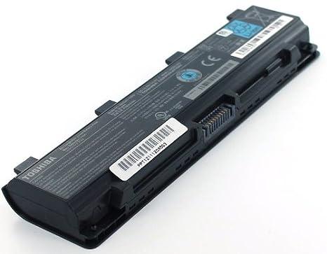 Batería Original para Portátil Toshiba PA5109U-1BRS de 1BRS: Amazon.es: Oficina y papelería