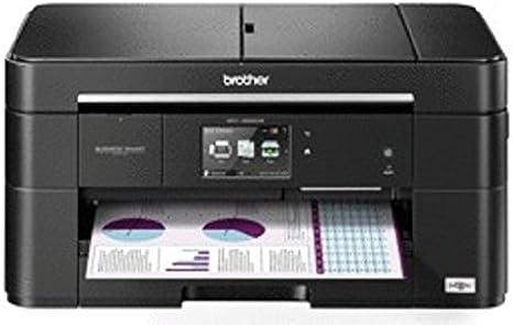 Brother MFC J 5620 DW - Impresora Multifunción Color: Amazon.es ...