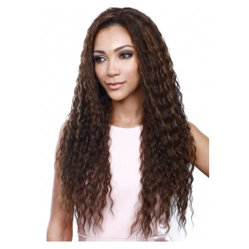 BobbiBoss Synthetic Hair Weave-A-Wig - MAYA (FS1B/30)
