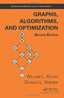 Graphs, Algorithms, and Optimization, 2nd Edition Front Cover