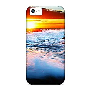 Mialisabblake Perfect pc Case For Iphone 5c/ Anti-scratch Protector Case (furious)