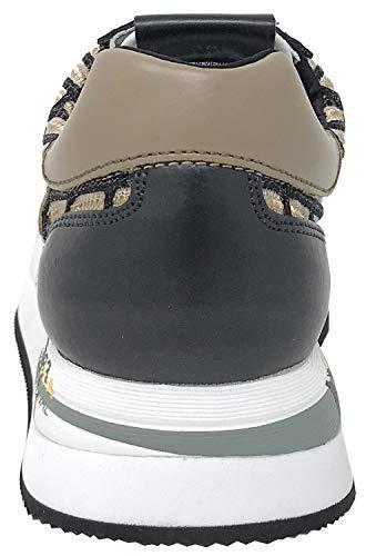 Conny D6 Deportivas Mujer Premiata Zapatillas 3329 qCnwndS