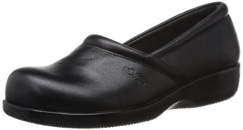 Softwalk Femmes Adora Slip-on Sabot Noir