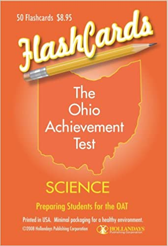 The Ohio Achievement Test 8th Grade Science: Hollandays