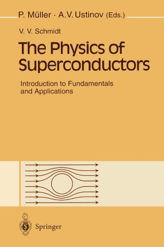 The Physics of Superconductors: Introduction to Fundamentals and Applications