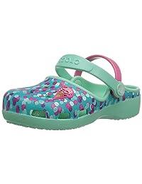 Crocs Kids Karin Novelty Clog