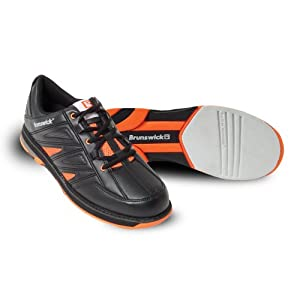 Amazon.com: Brunswick Men's Warrior Bowling Shoes: Sports & Outdoors