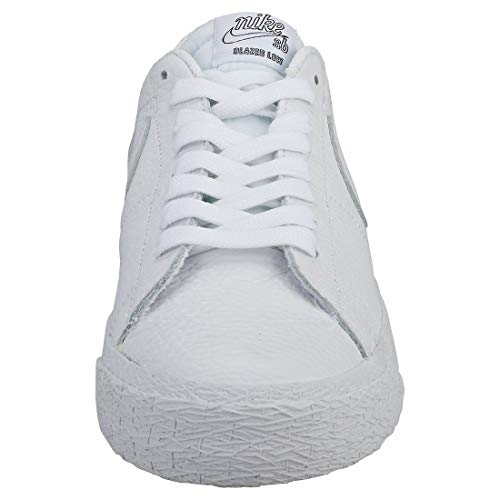 NIKE de University Deporte Adulto Unisex Zapatillas Blue 114 Blazer Red Rush SB NBA Multicolor White Zoom Low White rqwnBxrZYU