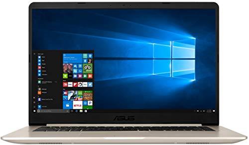 Asus VivoBook Core i5 8th Gen 15.6-inch Laptop (8GB/1TB/Windows 10/2GB Graphics/Gold/1.7kg), S510UN-BQ217T