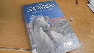book cover of The Snowbird