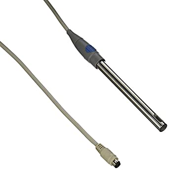 Mettler-Toledo 30014094 InLab 741 ISM Conductivity Probe: Amazon.com: Industrial & Scientific