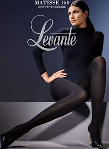 Levante Matisse Airskin 150 Opaque Tights - Hosiery Outlet ()