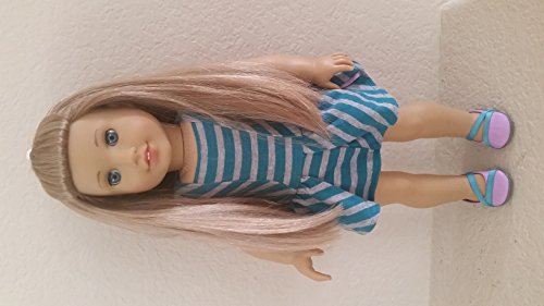 American Girl McKenna Doll and Book Doll of the Year 2012 (Mckenna American Girl Doll)