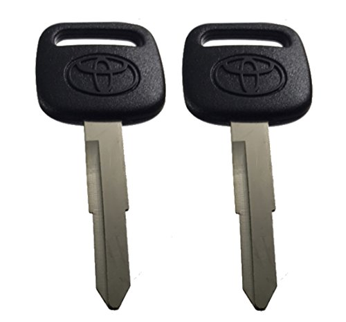 ihave 2X BLANK KEY for TOYOTA CELICA RA20 RA21 TA22 for sale  Delivered anywhere in USA