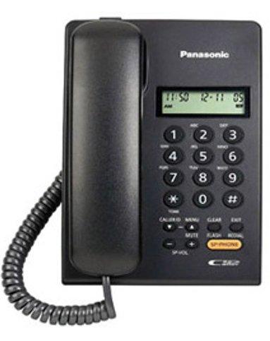 d7d77e9e1 Panasonic KX-TSC62SXB Corded Telephone  Amazon.in  Electronics