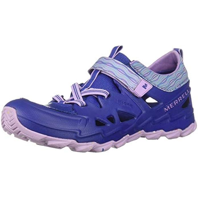 Merrell Unisex-Child Hydro 2.0 Sandal