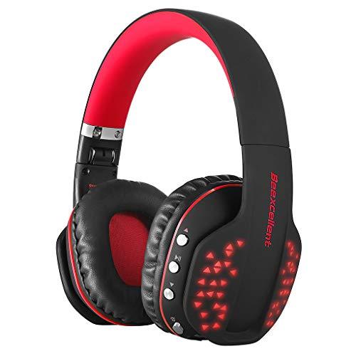 Harpi Wireless Blueteeh PS4 Gaming Headset Headphone Stereo