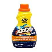 Biz Stain and Odor Eliminator 50 Ounce