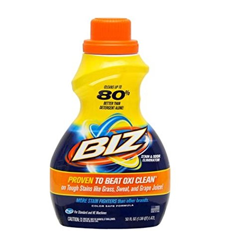 Biz Stain Odor Eliminator Ounce