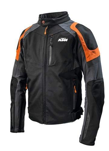 - KTM APEX JACKET (M) 3PW1811603