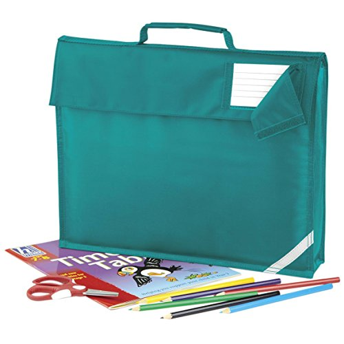Quadra Quadra book Quadra Emerald book bag Junior Junior bag book Junior Emerald bag wO8Egx