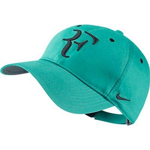 Nike Retro Hat - Nike Dri-Fit Premier RF Roger Federer Hat Retro 371202-405