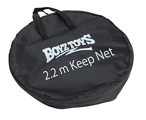 2.2 Keep Net