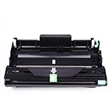 Toners & More ® Compatible Drum Unit for Brother DR-630 Black Works with Brother DCP-L2520DW DCP-L2540DW HL-L2300D HL-L2305W HL-L2320D HL-L2340DW HL-L2360DW HL-L2380DW MFC-L2700DW MFC-L2720DW MFC-L2740DW