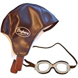 Le Petit Nouveau - Gorro y gafas para niños (Baghera 32004)