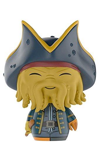デイヴィ・ジョーンズ 「パイレーツ・オブ・カリビアン」 DORBZ Pirates of the Caribbean #203