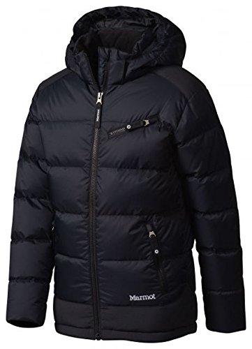 Marmot Kids Girl's Girl's Sling Shot Jacket (Little Kids/Big Kids) Black X-Large by Marmot