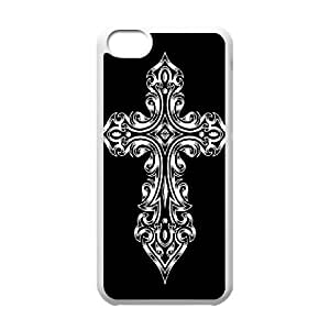 Printed Phone Case Black image For iPhone 5C M2X3113251
