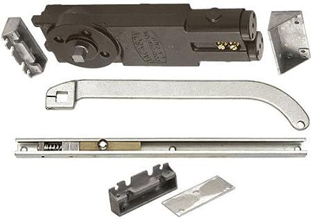 CRL Aluminum Regular Closer Arm