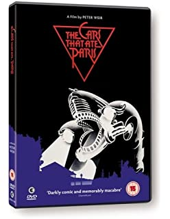 The Cars that Ate Paris and The Plumber [DVD]: Amazon.co.uk: Cars ...
