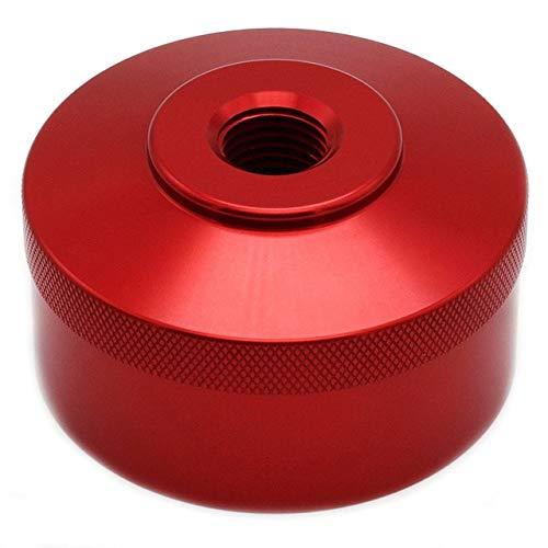 Fastener & Clip Superior Quality Red Extended Run Gas Cap Anti-Corrosion Resisting Rust for Honda Generator EU1000i EU2000i EU10i EU20i - (Color Name: Red)