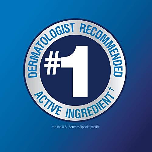 Basic Care Minoxidil Topical Solution, 5%, Hair Regrowth Treatment, 12 Fluid Ounces