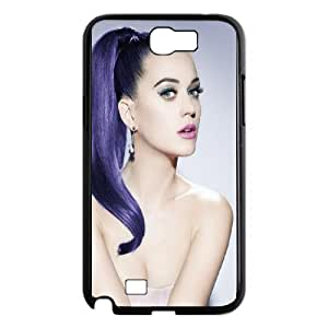 Generic Case Katy Perry For Samsung Galaxy Note 2 N7100 QQA1117772