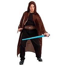 Rubies Costume Men's Star Wars Adult Jedi Kit