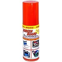 Screen Guard Foam Cleaning Spray