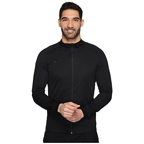 きらめくハリケーン縫い目(ナイキ) Nike メンズ サッカー アウター Dri-FIT Academy Soccer Track Jacket [並行輸入品]