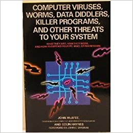 Computer Viruses - What They Are, How They Work, and How to Defend Your PC