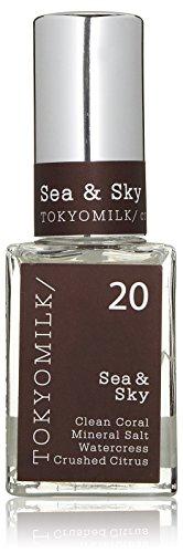 Citrus Magnolia Perfume (Margot Elena Tokyo Milk Sea and Sky Eau De Parfum for Woman, 1 Fluid Ounce)