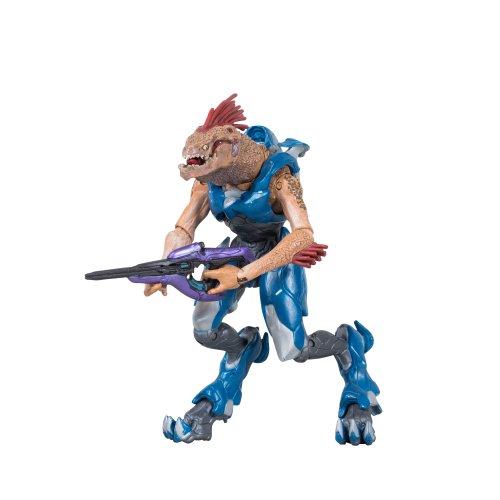 Halo 4 Series 2- Storm Jackal with Covenant (Halo 2 Series 4 Figure)