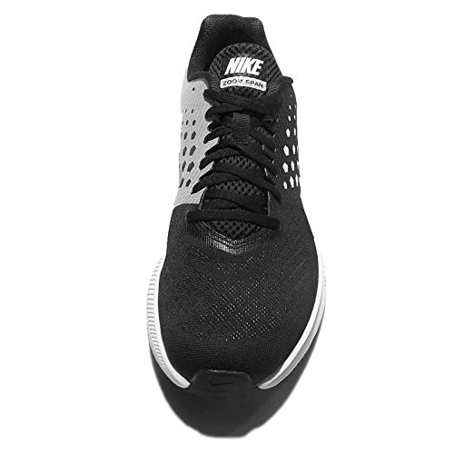 Zoom Span De 852437 wolf anth white Grey Homme Course 004 Chaussures Nike Black Bleu Pour Rg7x51wwdq