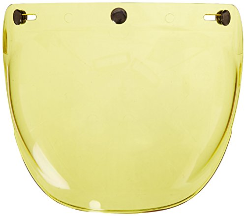 TORC T50 Route 66 Bubble Shield (Yellow) by TORC