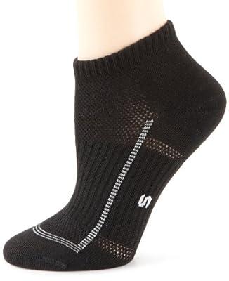 Feetures Women's Ultra Light Low Cut Socks