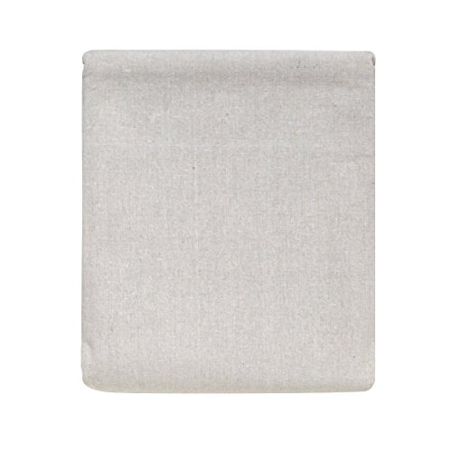 (Trimaco Butyl II Two Layer Poly-Back Canvas Drop Cloth, 4-feet x 15-feet)