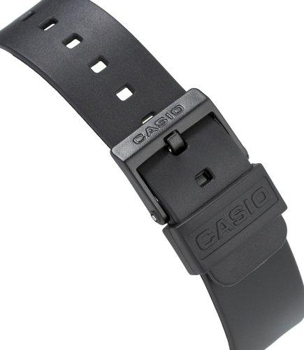 Casio Unisex-Armbanduhr Casio Collection MQ-24-1BLLGF