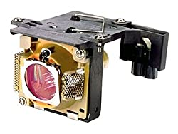 Mp620c Benq Projector Lamp Replacement Projector Lamp Assembly With Genuine Original Philips Uhp Bulb Inside